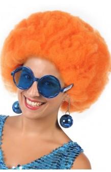Gafas Disco Azules