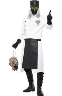 Disfraz Dr. Tortura
