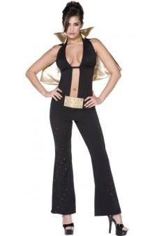 Disfraz Elvis Presley Fever Girl