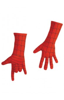 Guantes Spiderman (Marvel)