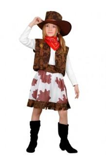 Disfraz Vaquera