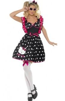 Disfraz Hello Kitty (Licensed) T. XS