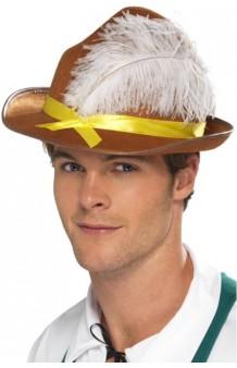 Sombrero Tirolés Baviera