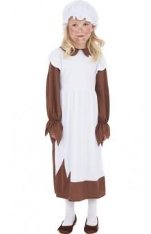 Disfraz Mendiga Victoriana