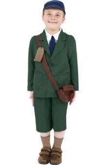 Disfraz Chico 2ª Guerra Mundial
