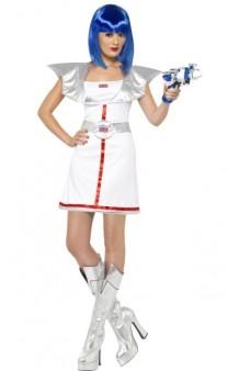 Disfraz Spacegirl