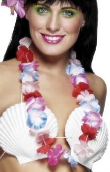 Collar Hawaiano Classic. AGOTADO.