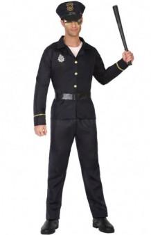 Disfraz Policía Guardia