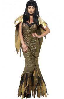 Disfraz Cleopatra Maldita