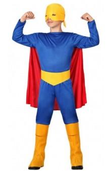 Disfraz Superhéroe Basic