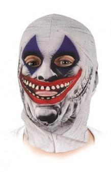 Máscara Payaso Licra