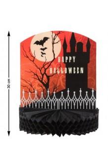 Centro Mesa Halloween, 30 cm.