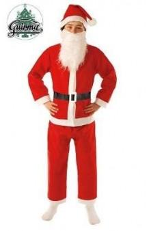 Disfraz Santa Claus
