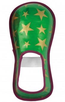 Cubre Zapatos Payaso Infantil (Colores Surtidos)