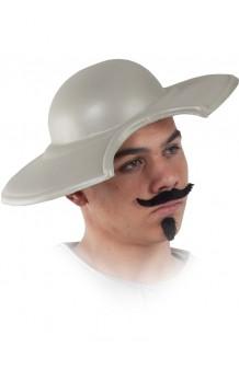 Casco Quijote EVA