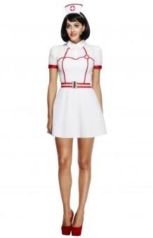 Disfraz Enfermera Fever Classic
