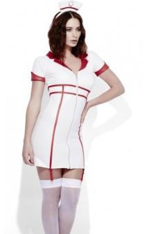 Disfraz Enfermera Fever Role-Play