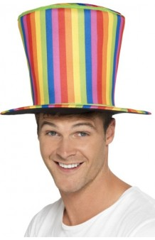 Sombrero Clown Multicolor