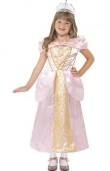 Disfraz Princesa Rosa Durmiente