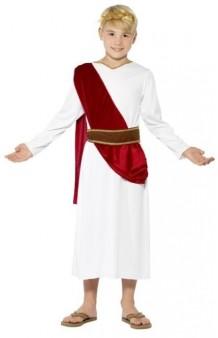 Disfraz Emperador Romano 10-12 años