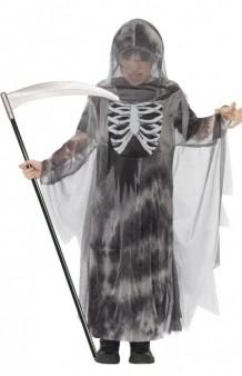 Disfraz Muerte Fantasmal