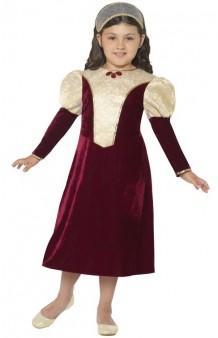 Disfraz Damisela Tudor