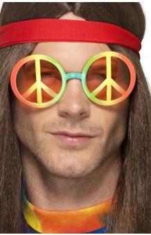 Gafas Hippies Paz