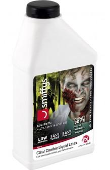 Botella Látex Líquido, 473 ml.