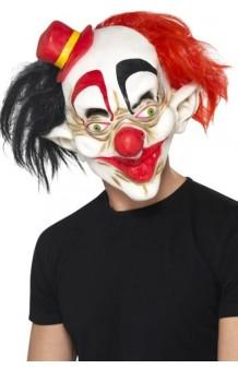 Máscara Payaso Repulsivo