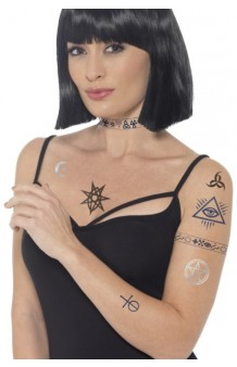 Kit Tatuajes Ocultistas