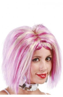 Peluca Pinky