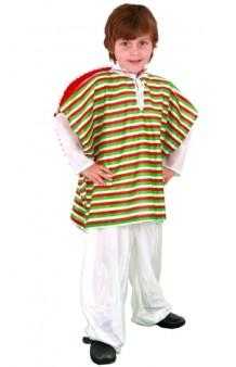 Disfraz Mejicano