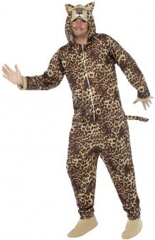 Disfraz Leopardo Classic