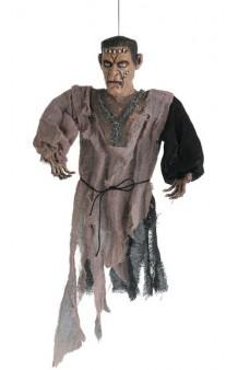 Colgante Monstruo con Garras, 60 cm.