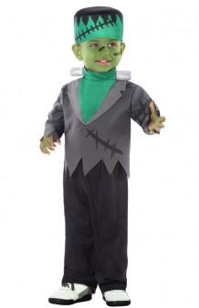 Disfraz Frankenstein Baby