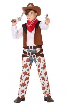 Disfraz Vaquero Classic