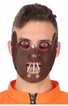 Máscara Convicto Asesino