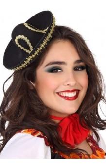 Mini Sombrero Mariachi