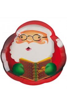 Fuente Navidad, 32 cm. (2 Modelos)