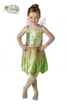 Disfraz Campanilla Classic Fairy