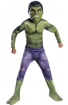 Disfraz Hulk Classic Ragnarok