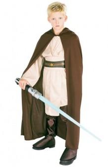 Túnica Jedi Classic + Capucha