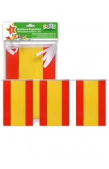 Tira Banderas España, 5 m.