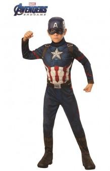 Disfraz Capitán América Endgame Classic