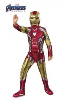 Disfraz Iron Man EndGame Classic. AGOTADO.