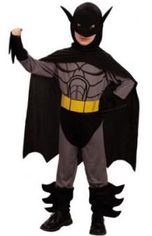 Disfraz Héroe Murciélago