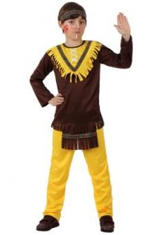 Disfraz Indio Dakota