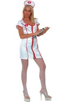 Disfraz Enfermera Seductora