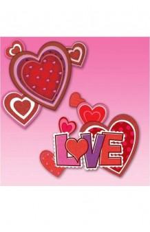 Cartel Love/Corazones