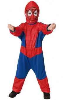 Disfraz Spider Hero Baby